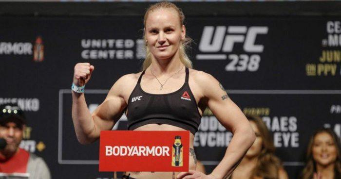 UFC потвърдиха новия съперник на Шевченко