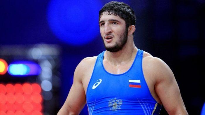 Нищо ново – Абдулрашид Садулаев със златото в Минск (ВИДЕО)