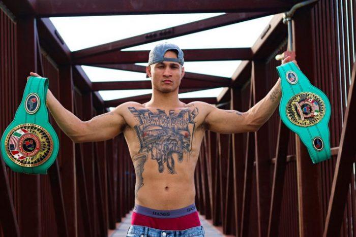 Непобеден боксьор предизвика Конър Макгрегър