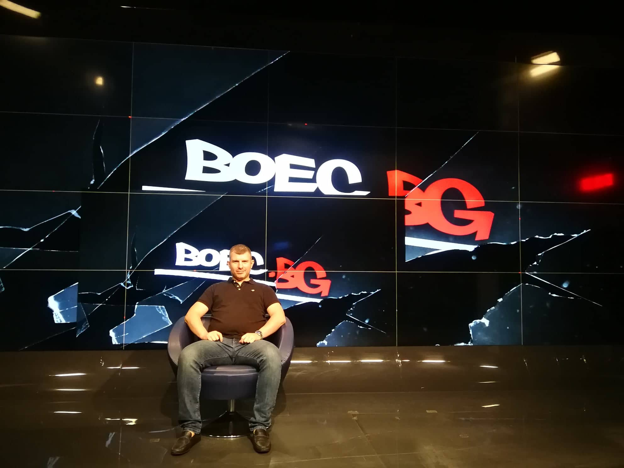 """Очаквайте на 23-ти юни в """"BOEC.BG"""" по Bulgaria ON AIR"""