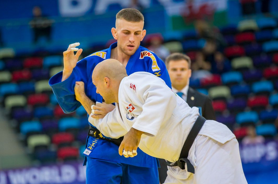 Без медали за България от Големия шлем по джудо в Тел Авив