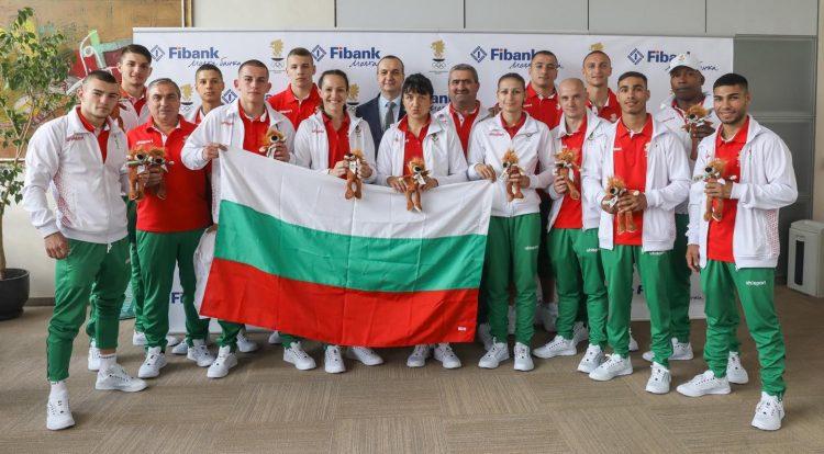 Трима българи на ринга в Минск днес