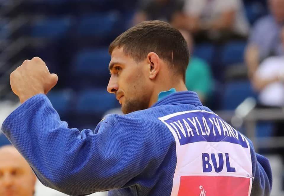 Ивайло Иванов ще участва в мач за бронза в Доха
