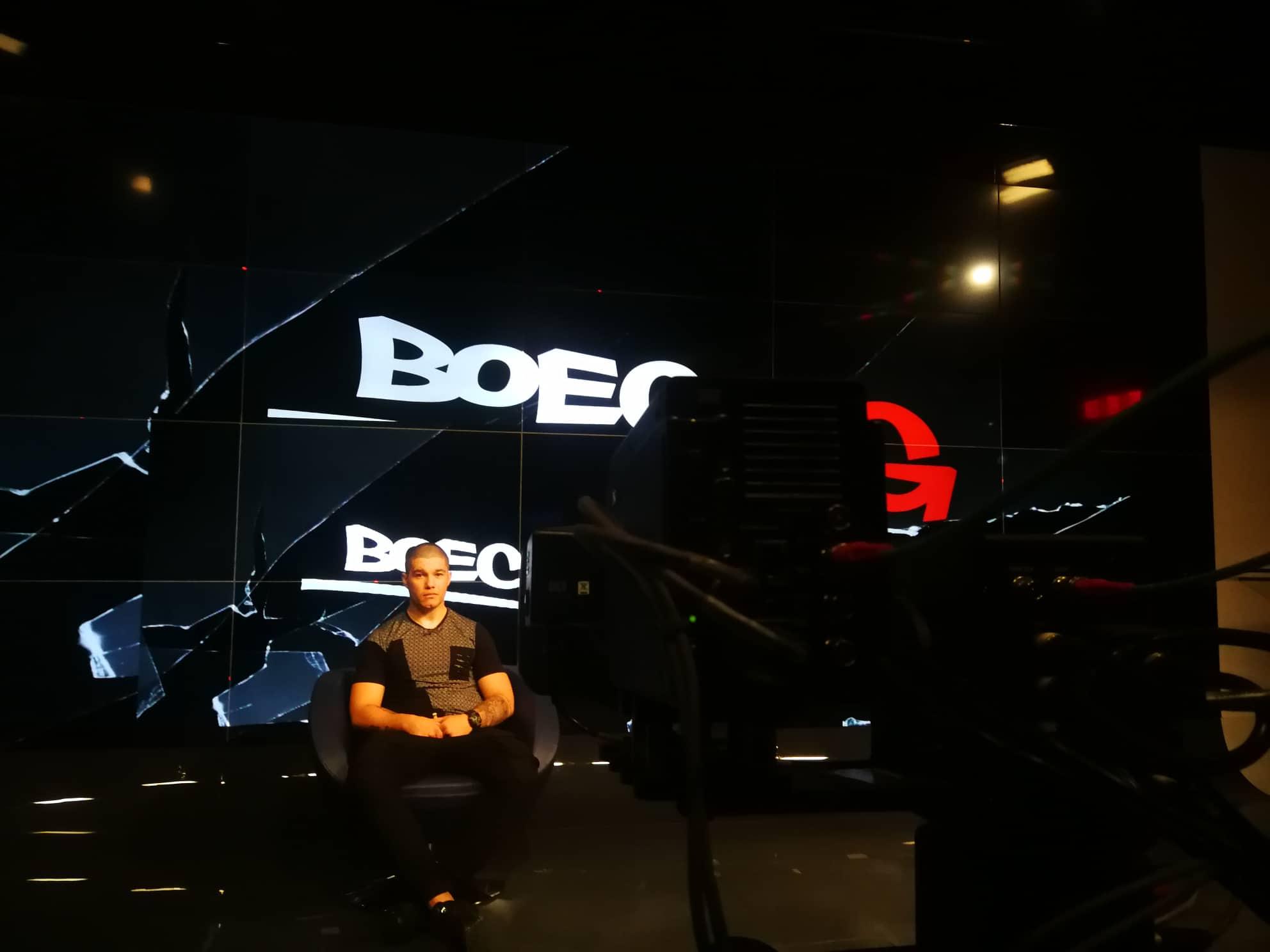 """Очаквайте на 16-ти юни в """"BOEC.BG"""" по Bulgaria ON AIR"""