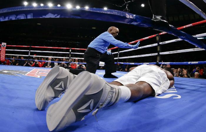 """Боксът страда от """"синдрома на едната загуба"""" (Част II)"""