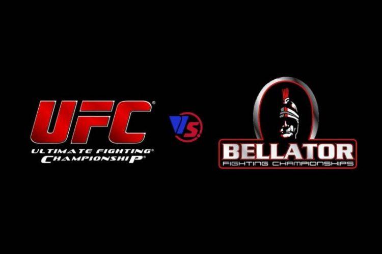 Предлагат общо събитие между Белатор и UFC
