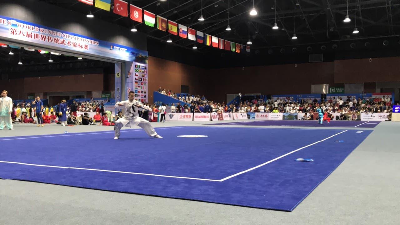 България стартира с два медала на световното по кунг фу