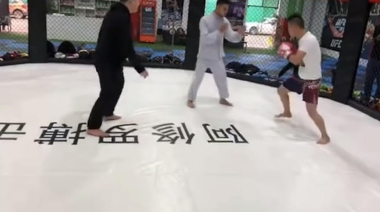d4f253c2001 Винг чун срещу ММА? (ВИДЕО) | Boec.BG - онлайн медия за бойни спортове