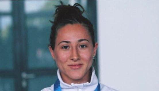 Цветанова: Мечтата ми е да стана световна шампионка (ВИДЕО)