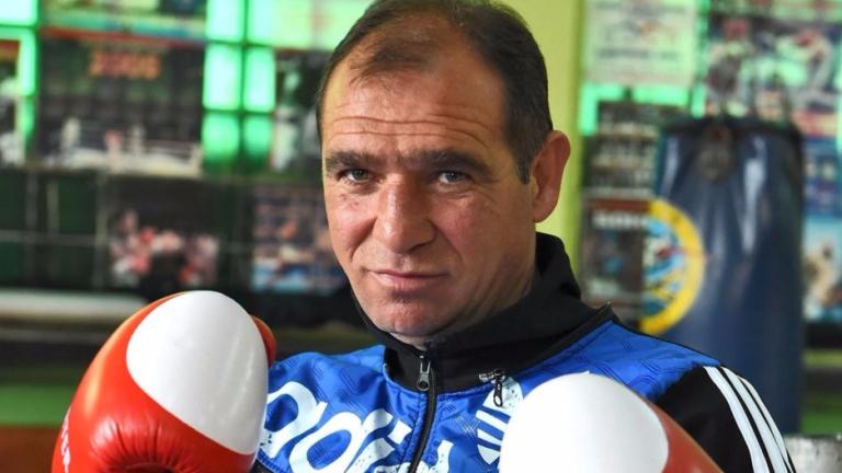 Серафим Тодоров е рожденик днес!