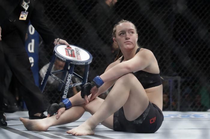 UFC готви сериозен женски сблъсък за лятото