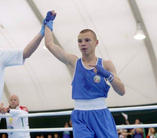 Страхотен ден за българския бокс във Войводина