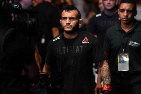 Натирен от UFC ще се бие в Индонезия
