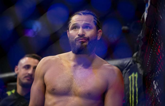 Масвидал за мача с Нейт: UFC да ни даде това, което искаме