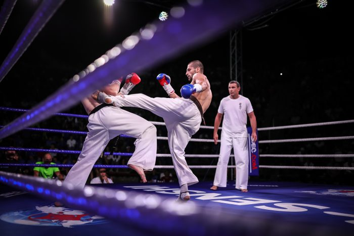 SENSHI Cup: Петър Стойков срещу Павел Черепанов – 04.07.2019, Камчия (ВИДЕО)