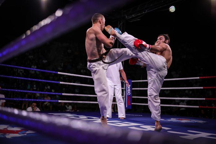 SENSHI Cup: Артур Арутюнян срещу Сергей Чарнецки – 04.07.2019, Камчия (ВИДЕО)