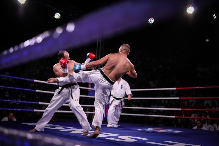 SENSHI Cup: Саидахмад Олимов срещу Хованес Саргсян – 4.07.2019, Камчия (ВИДЕО)