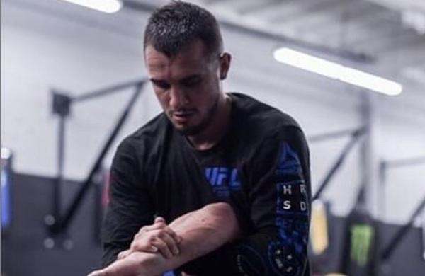 Белатор се подсили с боец от UFC