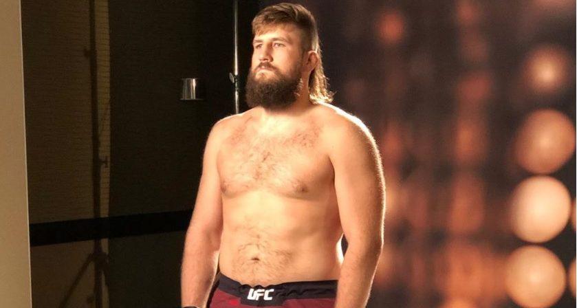 Местен боец разочарован от проваления дебют в UFC