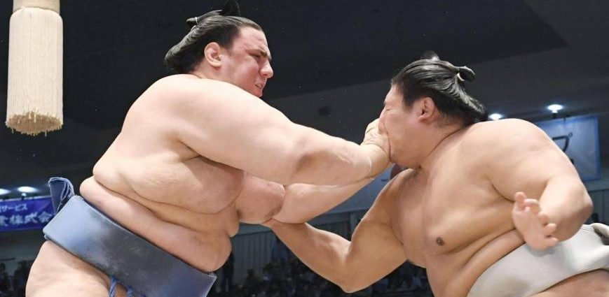 Аоияма постигна трети успех в Токио (ВИДЕО)