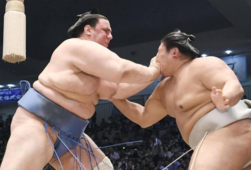 Аояма прекъсна негативната серия в Нагоя (ВИДЕО)