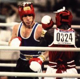 """""""Танцьорът на ринга"""" Александър Христов става на 55!"""