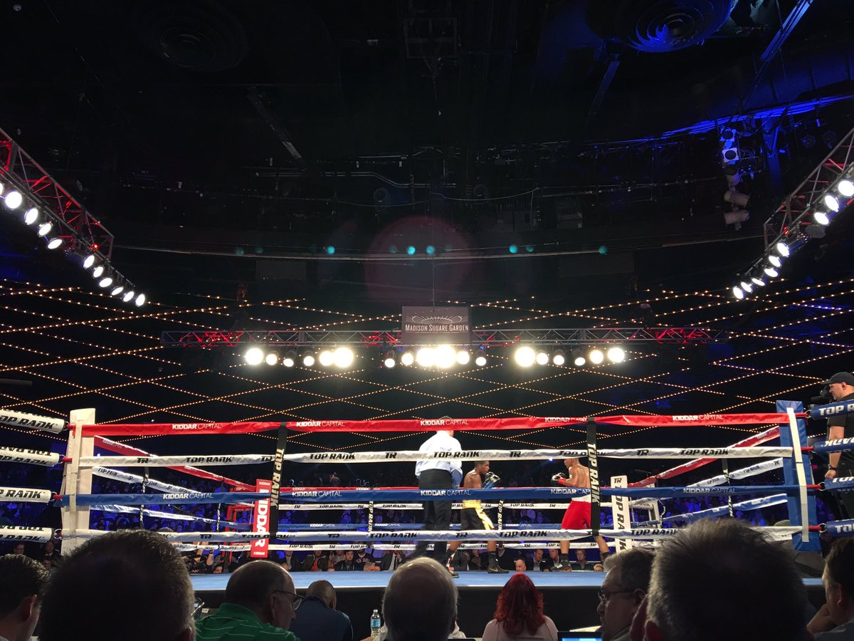 Кои са най-очакваните боксови мачове през лято 2019