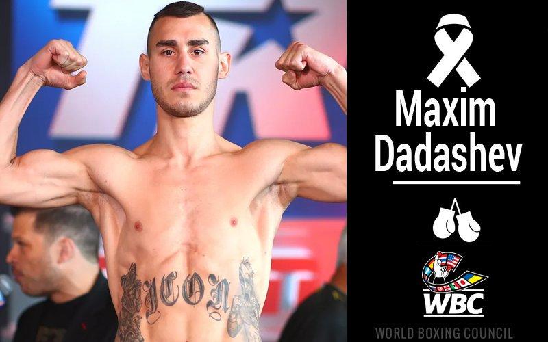 Руският боксьор Дадашев загуби битката за живота си