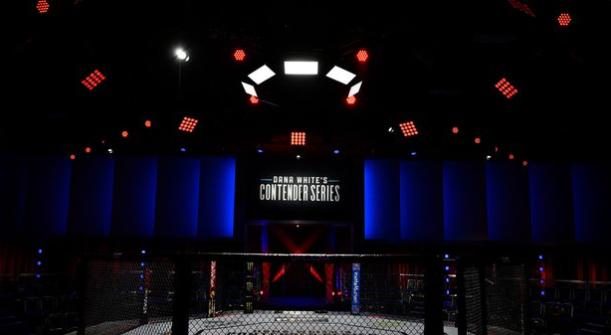 Ужасяваща контузия помрачи събитие на UFC (ВИДЕО)