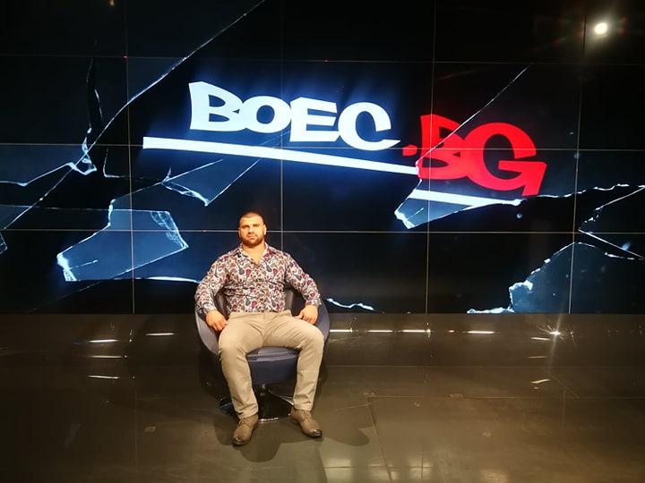 """Очаквайте на 7-ми юли в """"BOEC.BG"""" по Bulgaria ON AIR"""