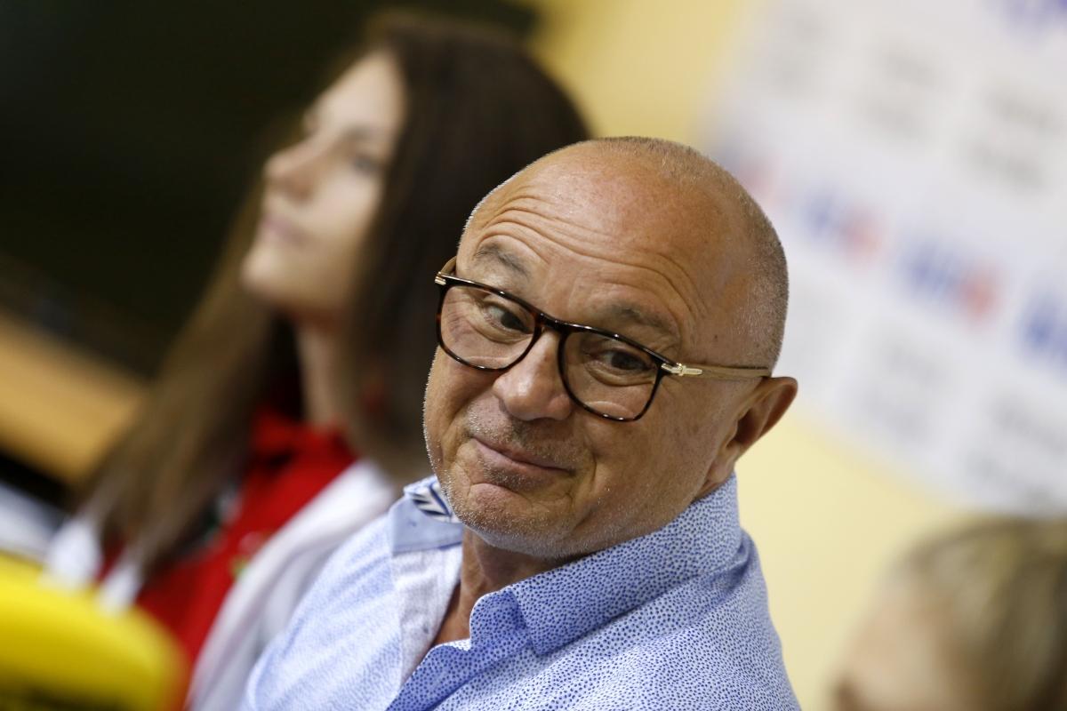 И шефът на родното джудо влезе в Българския олимпийски комитет
