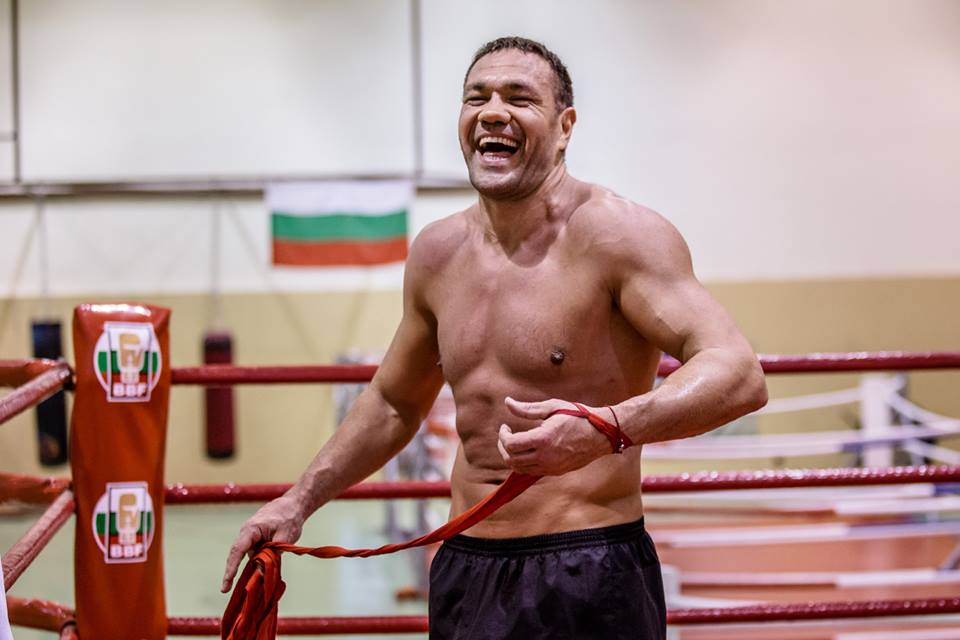 Дейвисън: Пулев не иска мач с Тайсън Фюри
