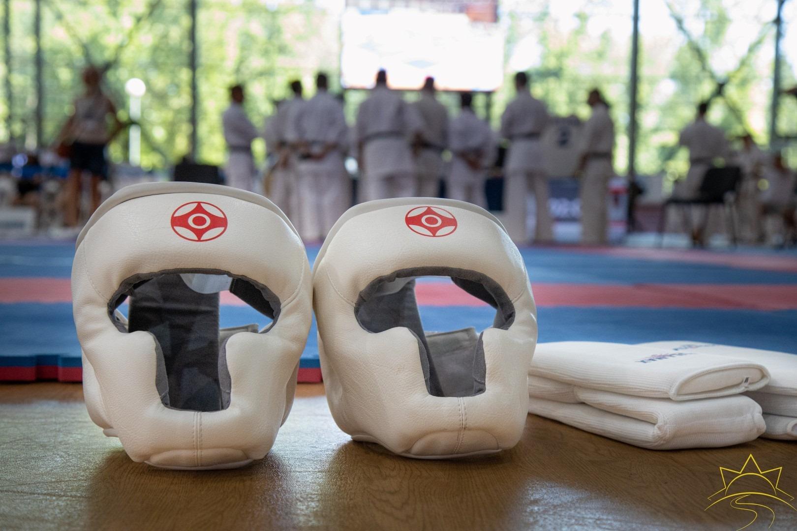 Москва приема исторически световен шампионат по карате