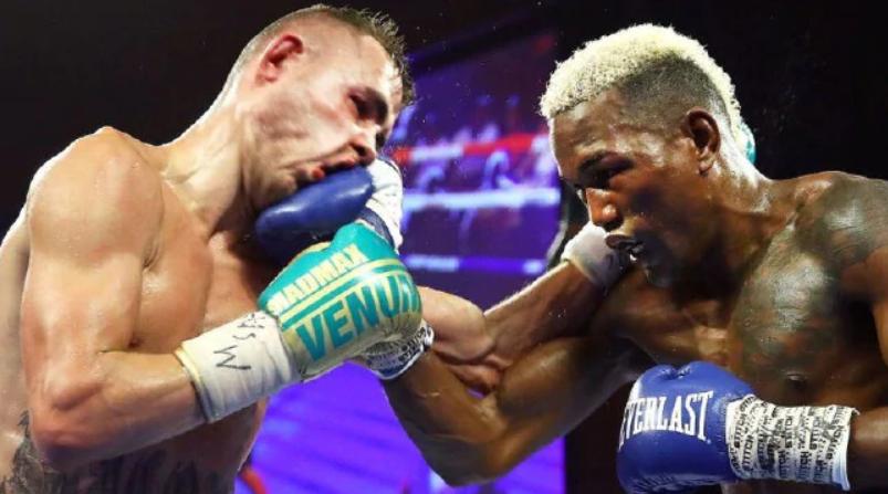 Прекратиха боксов мач в САЩ, руски боксьор е в критично състояние (ВИДЕО)