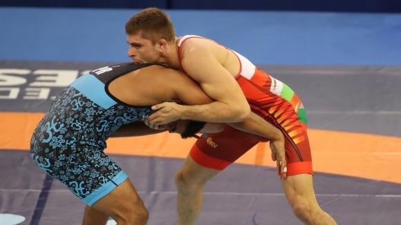 Мирослав Киров ще участва на световните военни игри