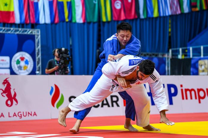 Без медали за България от Световното по джудо за юноши