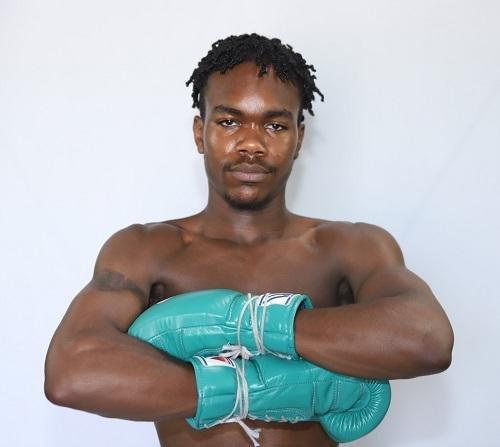 Синът на Ивендър Холифийлд влиза в профи бокса