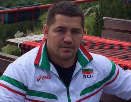 Радослав Суслеков е рожденик днес!
