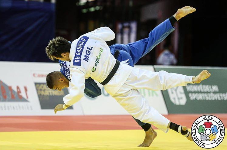 Две победи се оказаха недостатъчни за медал на Божидар Темелков