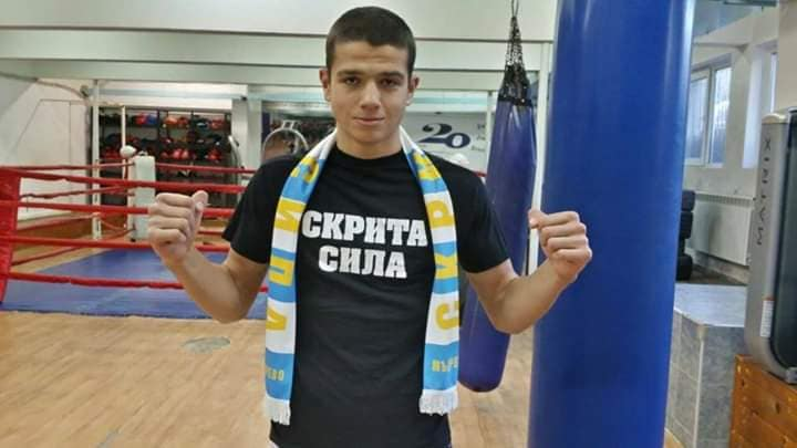 Българска победа на муай тай профи гала в Италия