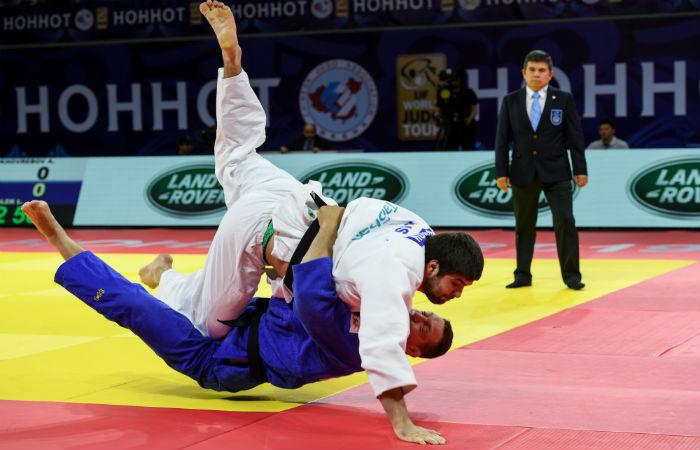 Двама джудисти ще представляват България на Гран При Загреб