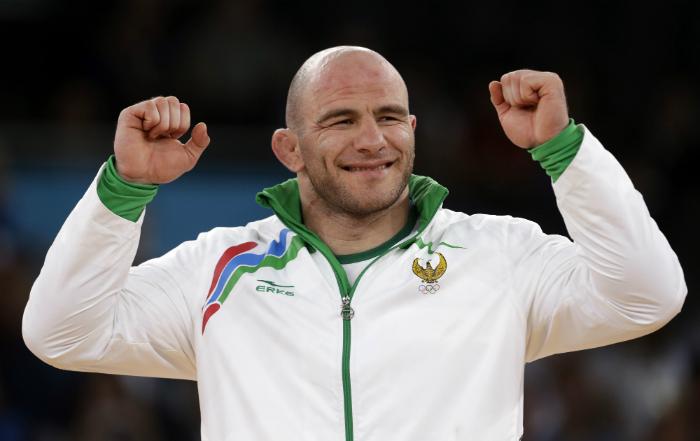 Отнемат медала на олимпийски шампион по борба заради допинг