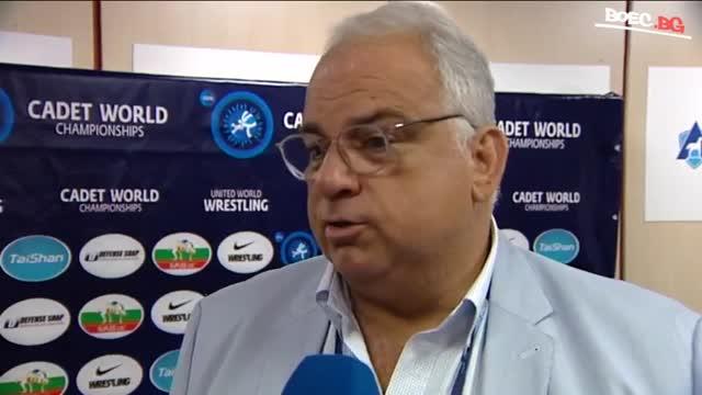 Ненад Лалович: Допингът в спорта никога няма да изчезне