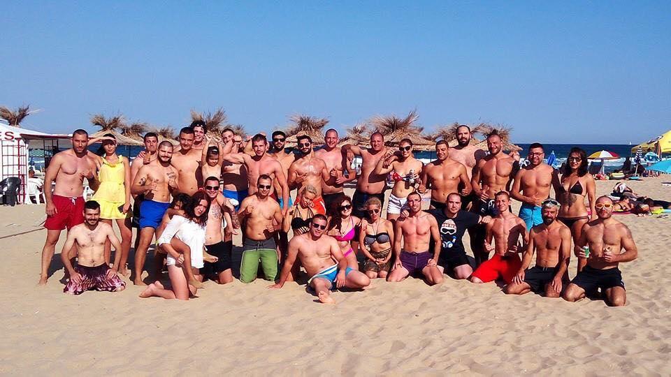 Българската Граплинг Асоциация организира летен лагер