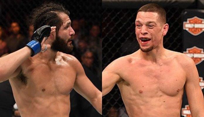 Всичко е уредено: Масвидал и Диаз ще се бият на UFC 244