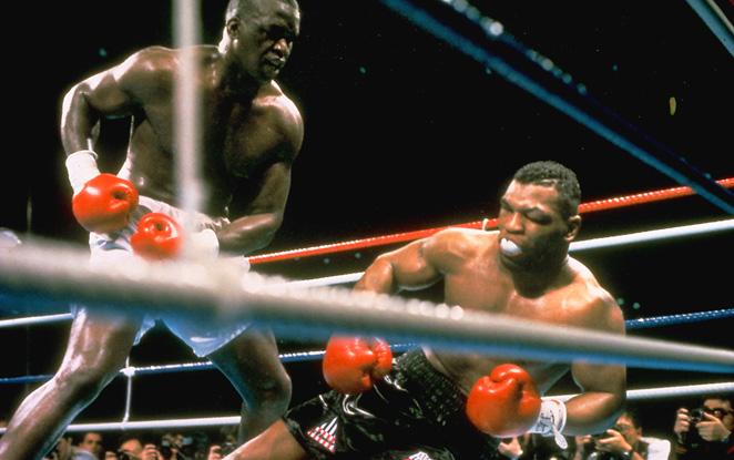 Едни от най-невероятните нокаути в историята на бокса (ВИДЕО)