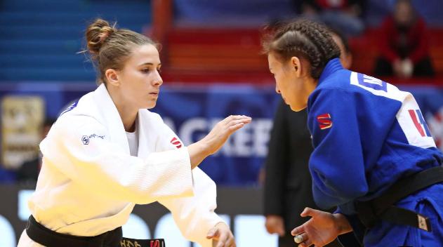 Ивелина Илиева докосва олимпийска квота с пето място на Световното