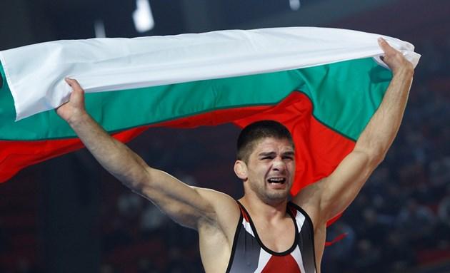 Борецът Иво Ангелов: Игрите в Токио ще бъдат последното ми състезание