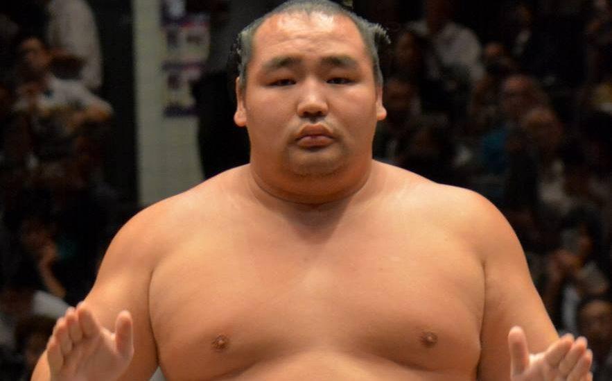 Японското сумо остана с един йокодзуна