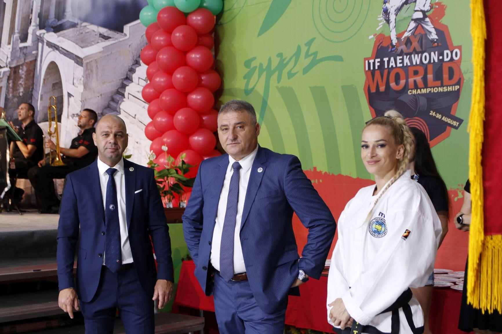 Марио Богданов: Беше много трудно, но се справихме